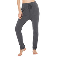 HARLOW SWEATS CHARCOAL - Body Language Sportswear