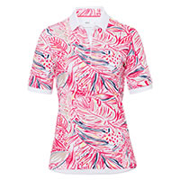 POLO CLEO MULTI ROSE - Brax