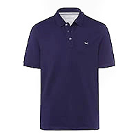 POLO PISTE DARK BLUE - Brax