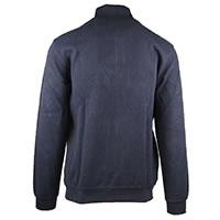 SCOTT ZIP NAVY - Brax
