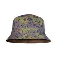 BUCKET HAT CAMP KAKI - Buff