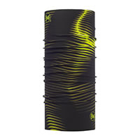 BUFF COOLNET UV YELLOW FLUOR - Buff