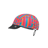 CHILD CAP ICY PINK - Buff