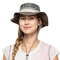 HAT BOONEY ZINC MULTI - Buff