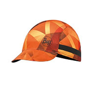 PACK BIKE CAP FLAME ORANGE - Buff
