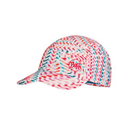 PACK KIDS CAP KUMKARA - Buff