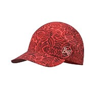 PACK TREK CAP CALYX GRENADINE - Buff