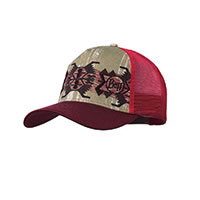 TRUCKER CAP SHADE MULTI - Buff