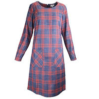 ROBE ABERDEEN SCOTT - Charles design
