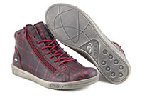 AVANTI MID SCOTT ROUGE - Cloud Footwear