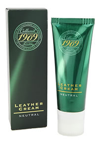1909 LEATHER CREAM - Collonil