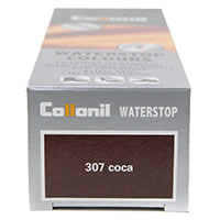 WATERSTOP MARRON COKA - Collonil