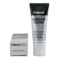 WATERSTOP METALLIC - Collonil
