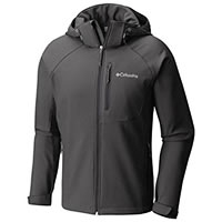 CASCADE RIDGE SOFTSHELL COAL - Columbia