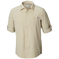 CHEMISE TRIPLECANYON FOSSIL - Columbia