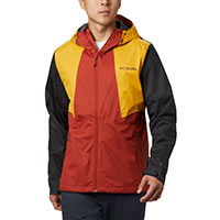 INNERLIMITS JACKET MULTI - Columbia
