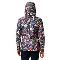 INNER LIMIT JACKET NOCTURAL - Columbia
