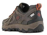 PEAKFREAK EXCURSION BROWN - Columbia
