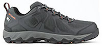 PEAKFREAK EXCURSION GREY - Columbia