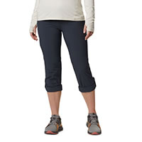 SILVERRIDGE PANT INDIA INK - Columbia