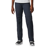 SILVERRIDGE W PANT CONV INK - Columbia
