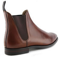 CHELSEA 8 CHESTNUT - Crockett & Jones
