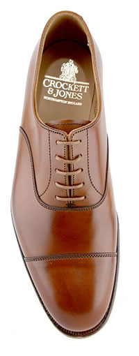 DORSET 2 TAN - Crockett & Jones