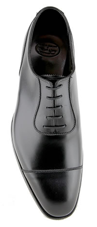 EGERTON BLACK - Crockett & Jones
