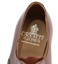 HATTON BROWN - Crockett & Jones