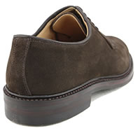 LANARK D CHOCO - Crockett & Jones