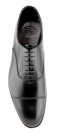 LONSDALE BLACK - Crockett & Jones