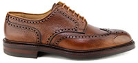PEMBROKE TAN - Crockett & Jones