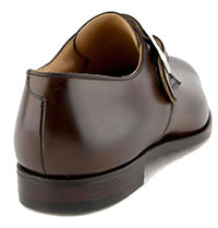 SWINDON BROWN - Crockett & Jones