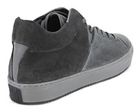 VIRGIL DARK GREY - Cycleur de Luxe