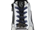 DARIUS BLUE ICE GREY - DLSport