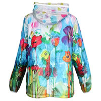 HOODY LIVELY MULTI - Dolcezza