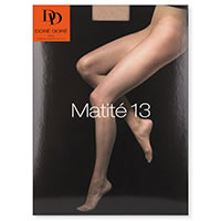 COLLANTS 110460 PEAU - Doré Doré