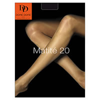 COLLANTS 110464 NOIR - Doré Doré