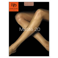 COLLANTS 110464 PEAU - Doré Doré