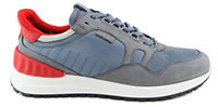 ASTIR GREY STEEL - Ecco