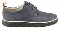 CREPE TRAY LACE GREY - Ecco