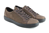 SOFT 7 BROWN - Ecco