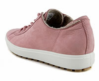SOFT 7 TRED ROSEWOOD WINTER - Ecco
