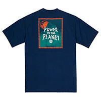 ALCOVE TSHIRT NAVY - Element