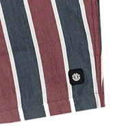 ICON STRIPES CHILLIN SHORT - Element