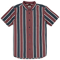 ICON STRIPES SHORT SLEEVES - Element