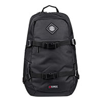 JAYWALKER BACKPACK BLACK - Element