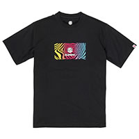 VOGEL TSHIRT BLACK - Element