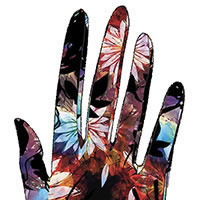 GANTS VELOURS HAWAI - FST Handwear