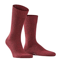 FALKE DENIM RUBY - Falke